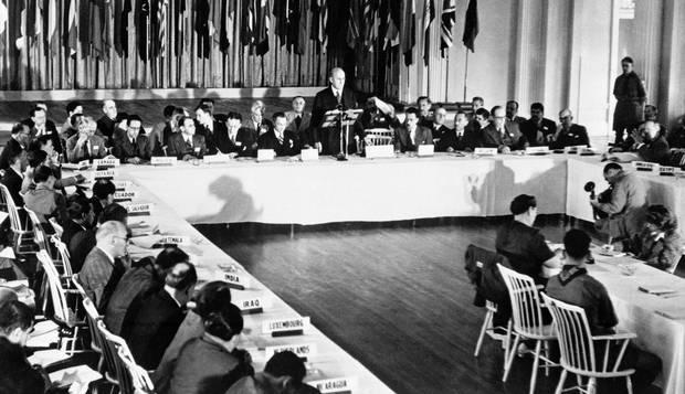 6 pontos para entender o que foi Bretton Woods e sua importância econômica