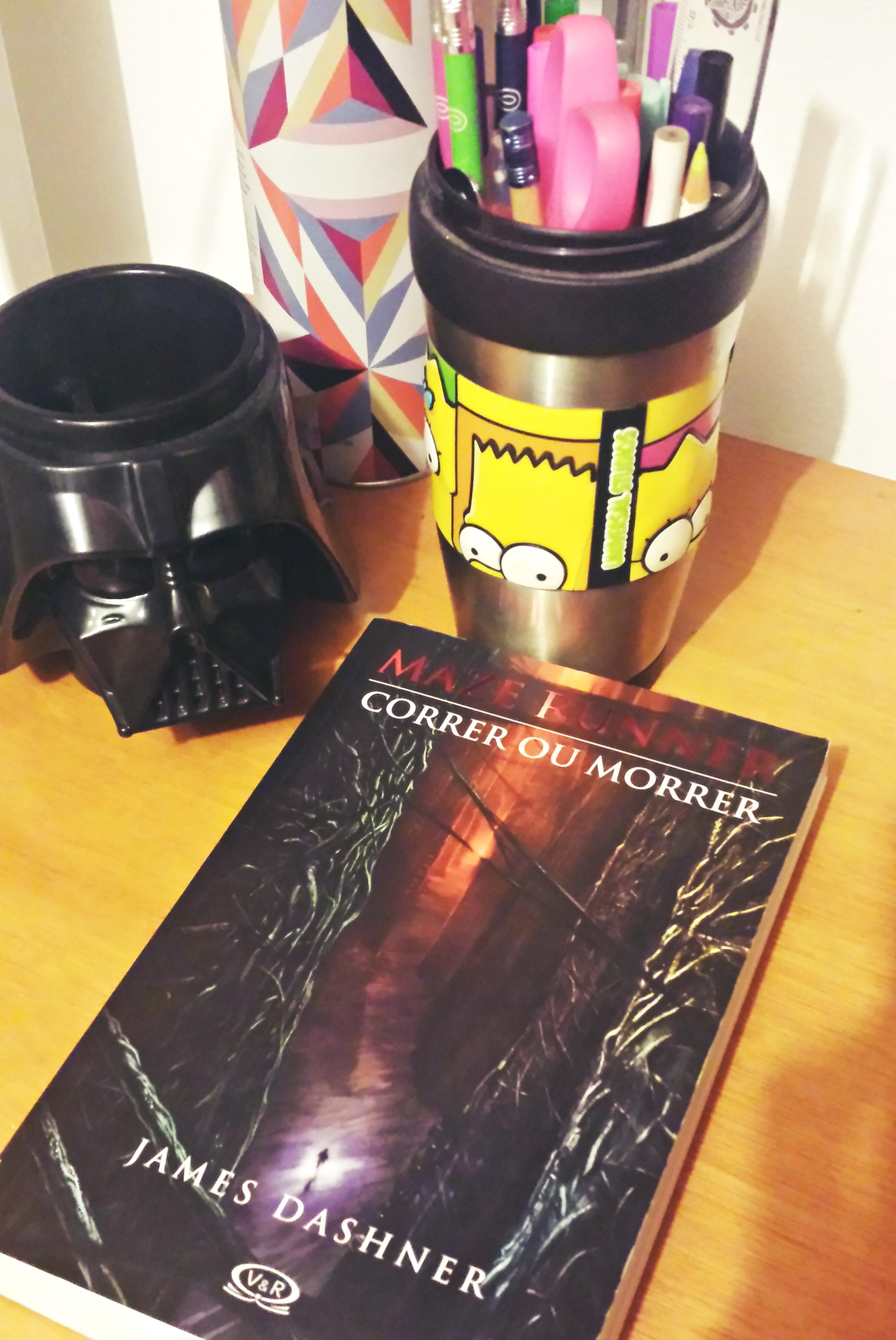 correr ou morrer primeiro livro da saga maze runner mr_v1 1 dados do livro autor a james dashner ano 2010 editora v r editoras p ginas 226